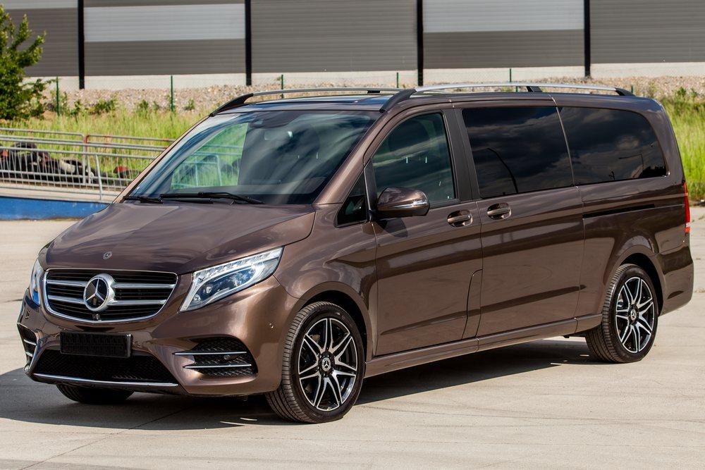 6d0eb7a1e Mercedes V extra lang – AMG paket | POŽIČOVŇA ÁUT • ScuderiaRent